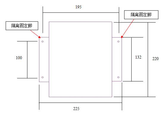 电磁加热控制板