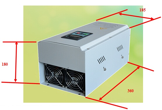 电磁加热器
