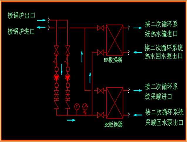 电磁加热节能设备