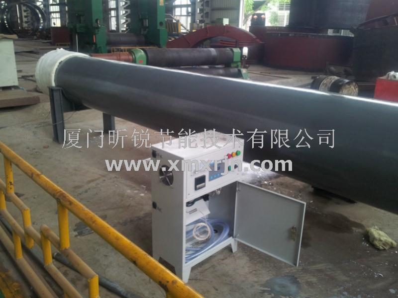 全桥60kw电磁加热控制柜在蒸汽锅炉上的应用案例